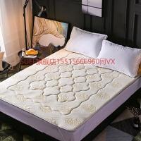 乳胶床垫可水洗天然乳胶床褥子可折叠米席梦思垫被子