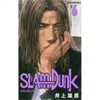 SLAM DUNK 新装再�版 6