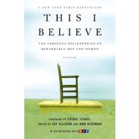 This I Believe(电子书)
