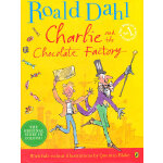 Charlie and the Chocolate Factory (Colour Edition) 查理和巧克力工厂(精装)ISBN 9780141332123