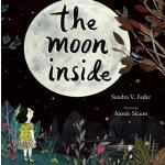 【预订】The Moon Inside