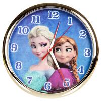 汉时12寸迪士尼卡通挂钟个性可爱客厅卧室石英钟DF155