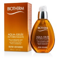 碧欧泉 Biotherm 精华Auto-Bronzante Face Self-Tanning Serum 50ml