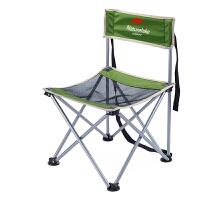 户外折叠椅子便携沙滩椅导演椅靠背休闲素描写生钓鱼椅