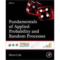 �A��D��Fundamentals of Applied Probability and Random Processes