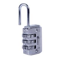 EIRMAI锐玛户外摄影包*箱包锁 防潮箱密码锁 旅行箱密码挂锁