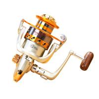 鱼轮12轴承全金属线杯水滴轮纺车轮海钓渔具渔轮鱼线轮路亚轮