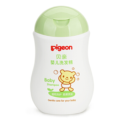 贝亲Pigeon 婴儿洗发精200ml 全场特惠