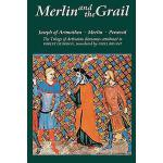 【预订】Merlin and the Grail: Joseph of Arimathea, Merlin, Perc