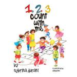 【预订】123 Count with Me: Fun with Numbers and Animals