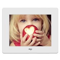 包邮支持礼品卡 爱国者 数码相框 DPF83 电子相册 高清 8英寸 结婚 音乐照片 像册 生日 礼品