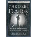DEEP DARK, THE(ISBN=9780307238771) 英文原版