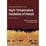 【预订】Introduction to the High Temperature Oxidation of Metal