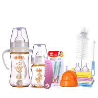 【当当自营】爱得利 PES奶瓶特惠装WG-22