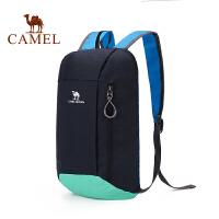 CAMEL骆驼户外双肩包 运动休闲徒步登山男女10L双肩背包