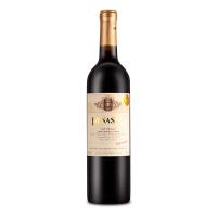 王朝橡木桶珍藏干红葡萄酒750ml*6瓶 整箱装