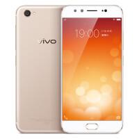 【当当自营】vivo X9 全网通 4GB+64GB 金色 移动联通电信4G手机 双卡双待