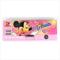 迪士尼 富乐梦 米妮多功能笔盒 KF-K729-2