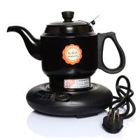 尚帝 功夫茶具配件 烧水壶不锈钢 电热茶壶 水壶 自动断电 茶具DQGHX053