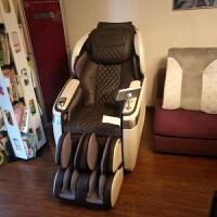 大师椅豪华按摩椅家用全身多功能太空舱按摩沙发椅
