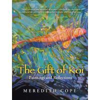【预订】The Gift of Koi: Paintings and Reflections