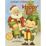 【预订】The Happy Elf Book and CD