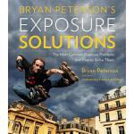 【预订】Bryan Peterson's Exposure Solutions The Most Common Pho