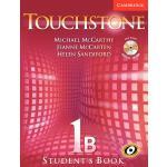【预订】Touchstone Level 1 Student's Book B with Audio CD/CD-RO