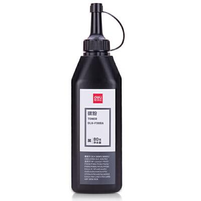 得力 DLH-F388A 388AT硒鼓搭配碳粉/墨粉适用惠普 P1007/P1008/P1106/P1108/M1136/M1213nf/M1216nfh