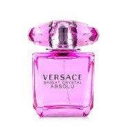 范思哲 Versace 香恋水晶精粹 臻挚粉钻女士香水Bright Crystal Absolu EDP 90ml