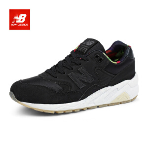 New Balance/NB 女鞋 复古运动跑步鞋WRT580RK