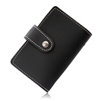 卡包女式小款装卡的卡套男多功能包个性银行卡袋名片夹拉链零