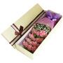 教师节礼物 全国同城鲜花速递生日礼物 生日鲜花 祝福鲜花 送妈妈 长辈鲜花