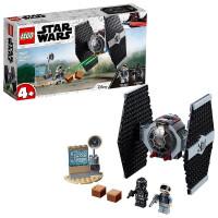 【当当自营】LEGO乐高积木星球大战StarWars系列75237 帝国钛战机(4+版)
