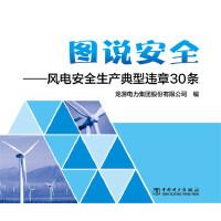 图说安全――风电安全生产典型违章30条