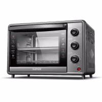 苏泊尔(SUPOR)K30FK6 市场价399元超值大促 电烤箱家用烘焙小型多功能全自动蛋糕30L大容量热风循环低温发酵