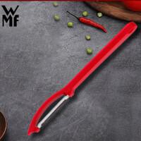 德国WMF福腾宝水果削皮刀不锈钢削皮器厨房瓜果蔬刨皮刀刮皮器