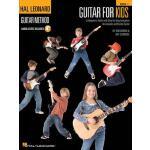 【预订】Guitar for Kids: A Beginner's Guide with Step-By-Step I