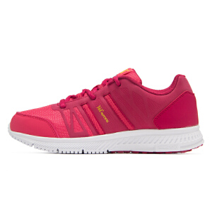 【折上1件5折 2件4折】361度女子常规减震时尚跑鞋