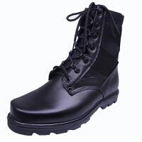 户外军迷07式作战靴 战术军靴男士靴军靴 军迷用品