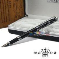 德国公爵Duke 红宝石 美工钢笔 弯笔尖 书法钢笔 弯头钢笔