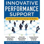 【预订】Innovative Performance Support: Strategies and Practice