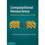 【预订】Computational Nanoscience: Applications for Molecules,