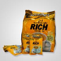 ChekHup/泽合 怡保白咖啡王 马来西亚原装进口三合一速溶咖啡600g