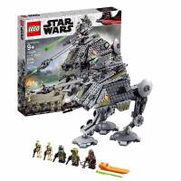 【当当自营】乐高(LEGO)积木 星球大战Star Wars 玩具礼物 AT-AP全地形攻击步行机 75234