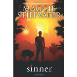 Sinner (Wolves of Mercy Falls, Book 4) 边境森林第四部-罪人 ISBN97805
