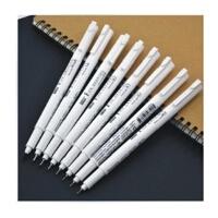 日本MARVY美辉 4600 防水针笔 针管笔 绘图针笔 勾线笔 小楷毛笔单只 和8只套装