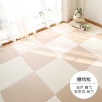 室内加厚泡沫地垫婴儿童拼接爬行垫居家客厅家用防潮地板
