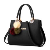 大容量2018新款包包女士真皮包女妈咪手拎包袋鼠斜挎手提时尚欧美