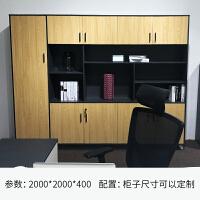 老板办公桌简约现代办公家具时尚主管桌大班台单人桌椅经理总裁桌